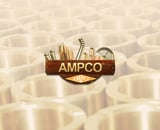 Ampco Metal Wallpaper 4