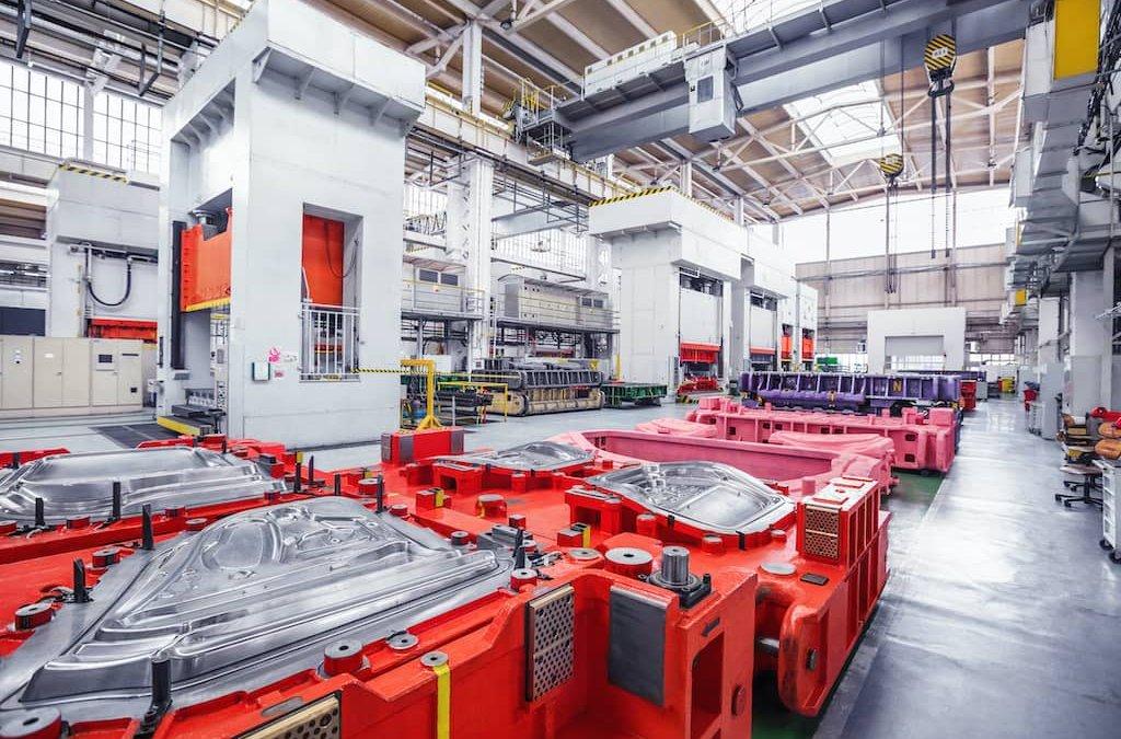 Tool Materials for Metal Forming: Aluminium Bronze – Matmatch